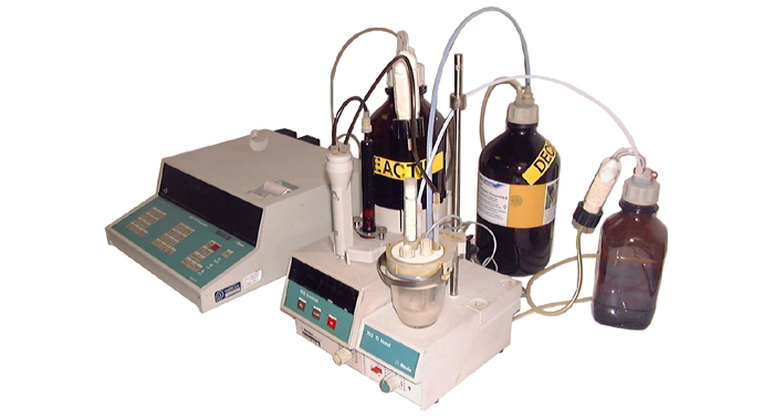 Equipment and instrumentation